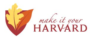 Harvard University Benefits logo